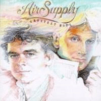 artist Air Supply