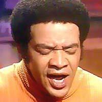 artist Bill Withers