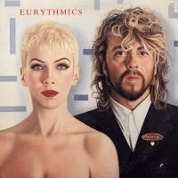 artist Eurythmics