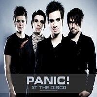artist Panic! At The Disco