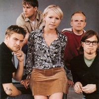 artist The Cardigans