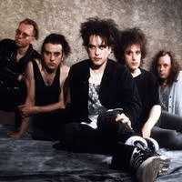 artist The Cure