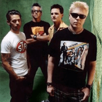 artist The Offspring