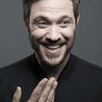 artist Will Young