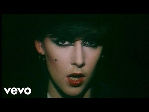 artist The Human League