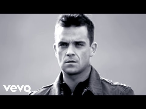 artist Robbie Williams