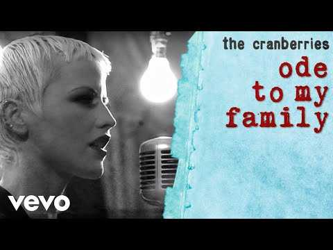 artist The Cranberries