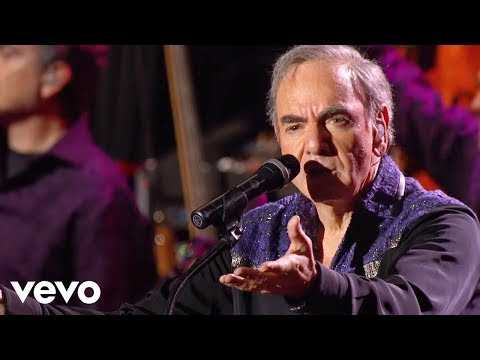 artist Neil Diamond