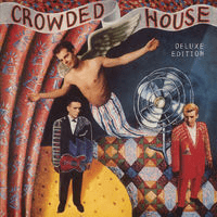 artist Crowded House
