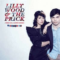 artist Lilly Wood and the Prick