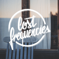 artist Lost Frequencies