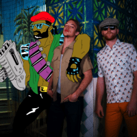 artist Major Lazer