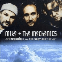 artist Mike and the Mechanics