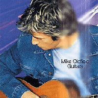 artist Mike Oldfield