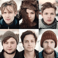 artist Of Monsters and Men