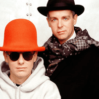 artist Pet Shop Boys
