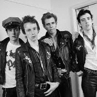 artist The Clash