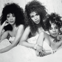 artist The Pointer Sisters