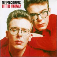artist The Proclaimers
